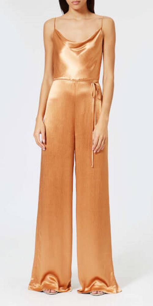 Cinnamon Jumpsuit by Bec&Bridge