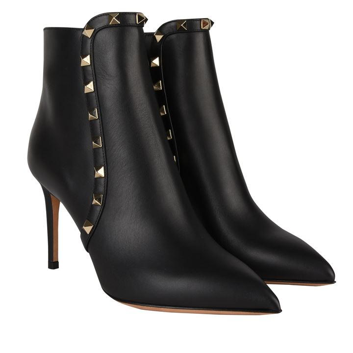 Valentino Heeled Ankle Boots