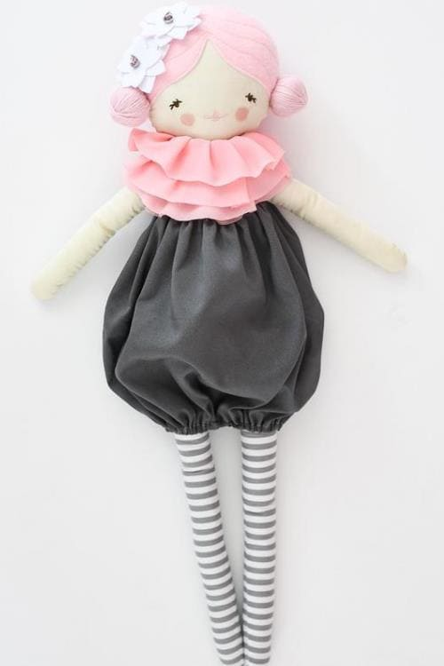Candy Doll Perfect gift idea for your little girl