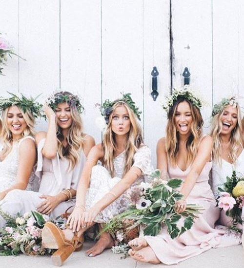 lovely 19 bridesmaides dresses under $150