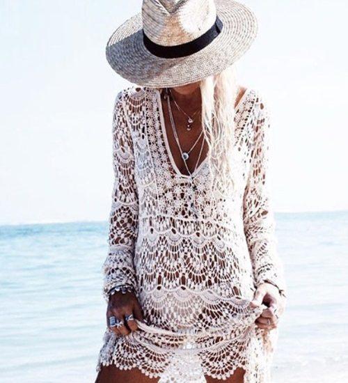 Boho Beachwear