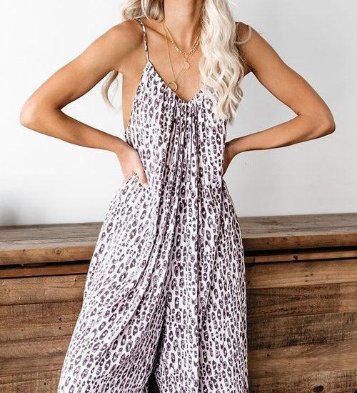 Hippy Chic Jumpsuits
