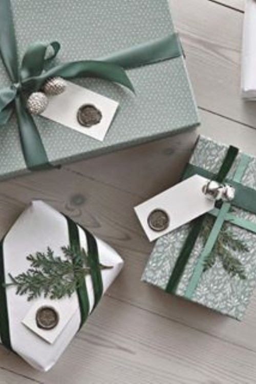 Fantastic Gift Wrap Ideas 2