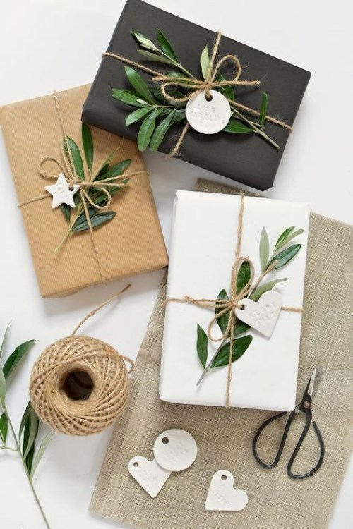Fantastic Gift Wrap Ideas 3