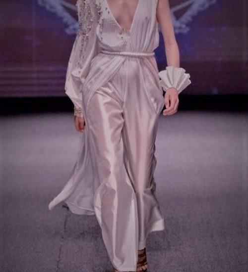 Haute Couture Bridal Suit