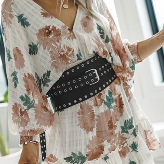 Lovely Trendy Bohemian Dresses Spring Summer 2020